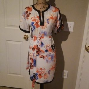 Adorable Japanese Inspired Dress